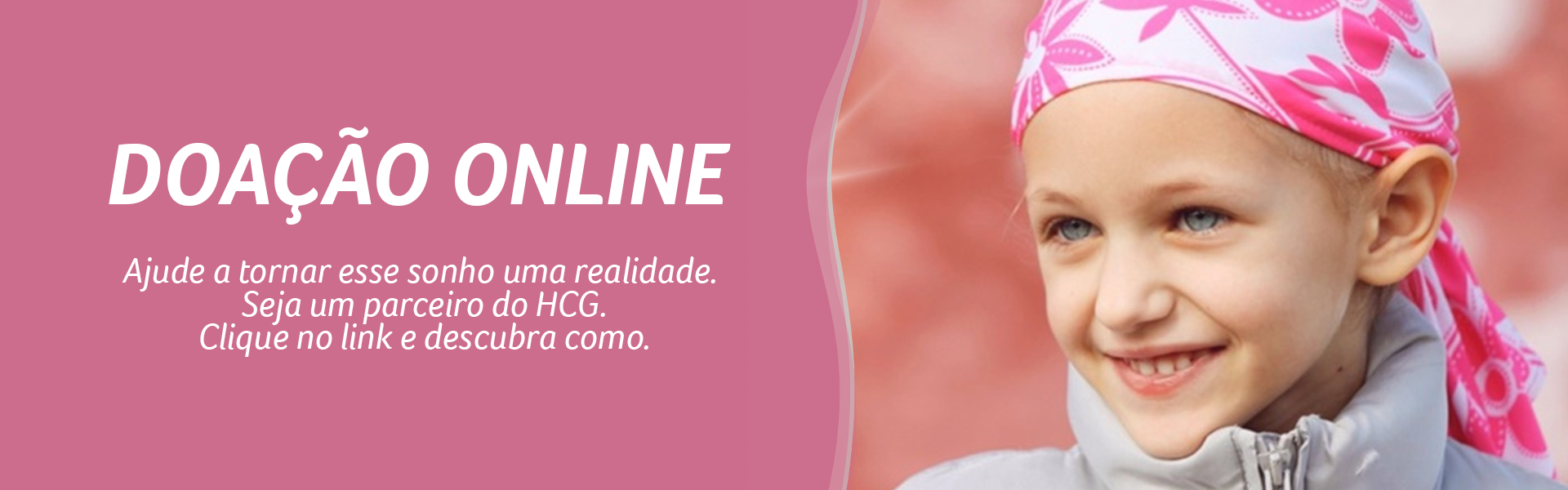 HCG - Hospital do Câncer de Goiás